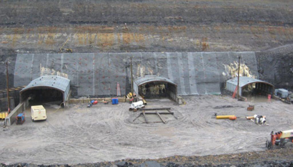 Mining-Rosebud